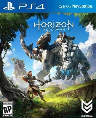 Horizon Zero Dawn Ps4 ((DownloadGame)) Fast Delivery
