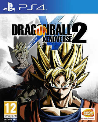Dragon Ball Xenoverse 2 Ps4 ((DownloadGame)) Fast Delivery