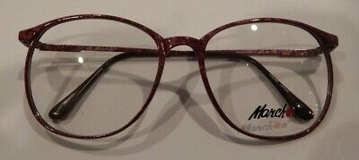 Vintage Marchon CFG-1 88 55/13 Eyeglass Frame New Old Stock #303