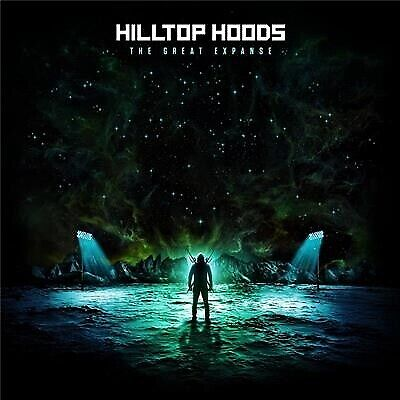 Hilltop Hoods, Great Expanse, CD