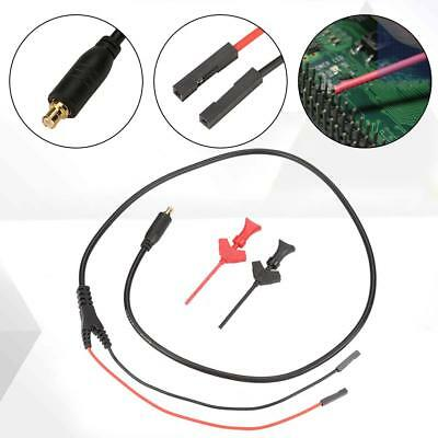 MCX Test Probe Hook for DS202 DS203 DS211 DS212 DSO201 DSO112A Oscilloscope