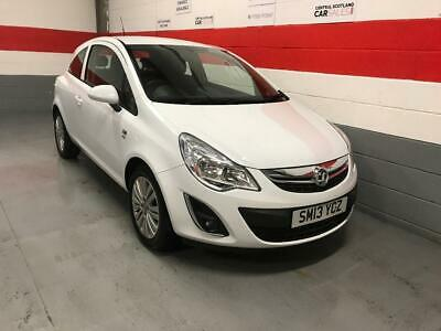VAUXHALL CORSA 1.2 Energy 2013/13 PLATE, ONLY 67000 MILES,