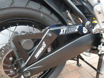 Yamaha XT1200Z Super Tenere Rear Break Protector/Cover World Crosser style