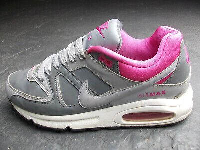 nike air max command grün grau