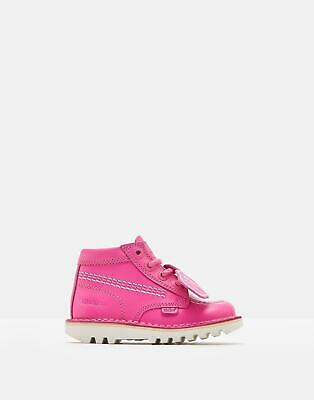 6c050d174724 JOULES KICKERS SHOES in True Pink - EUR 46