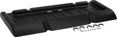 Open Trail Poly Molded HDPE Hard Top Roof Black Honda Pioneer 700 2014-2019