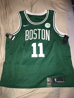 39d61b512a0 KYRIE IRVING NIKE Swingman Statement Jersey With GE Logo -  300.00 ...