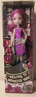 "MONSTER HIGH-11"" Doll-NEW IN BOX! ARI HAUNTINGTON"