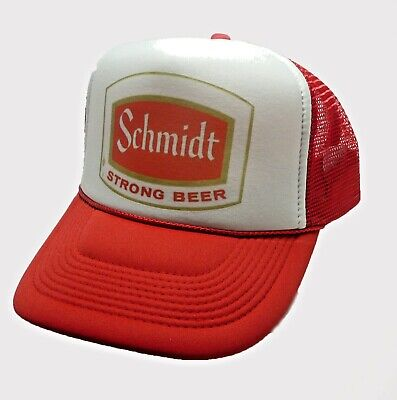 5b466912017 OLD STYLE BEER Trucker Hat Mesh Hat Snap Back Hat  NEW royal vintage ...