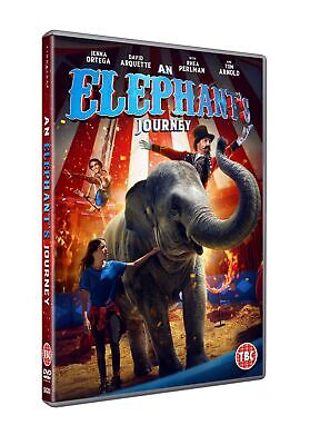 An Elephant's Journey [DVD]