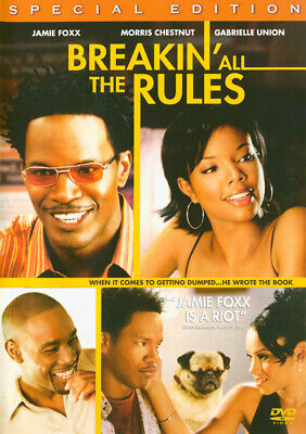 Breakin  All The Rules (Special Edition) (Wide *new Dvd