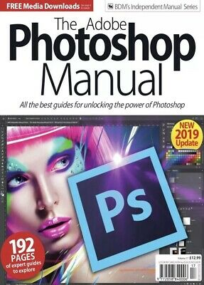 The Adobe Photoshop Manual Vol 17 Guides For Unlocking The Power Of Photoshop