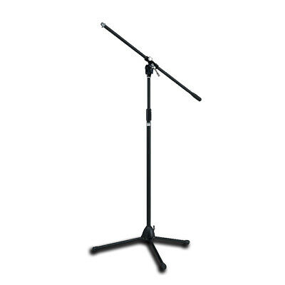 Tama MS205BK Heavy Duty Mic Boom Stand Black Microphone Stand - Free Shipping!