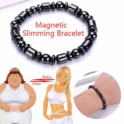 Therapy Body Slimming  Lose Weight Weight loss Magnetic Bracelet Energy Bangle