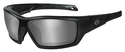 6a8859dad31e Harley-Davidson® Wiley-X® Backbone Sunglasses Gray Lenses Black Frames  HDBAC04