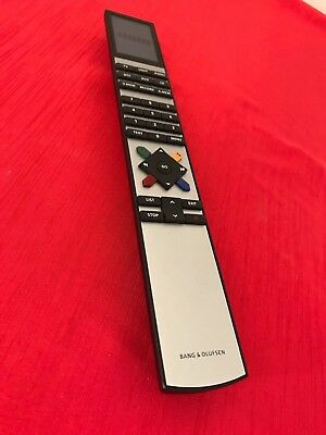 B&O Bang & Olufsen Beo4 Remote Control - **Good  Condition** TV  version