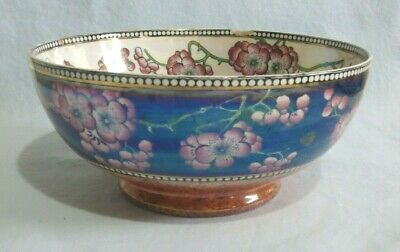 Maling 1930's Bowl 5726.   With damage.