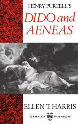 Dido and Aeneas Book NEW 014008963