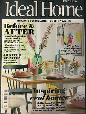 Ideal Home (April 2019)