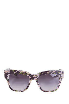 ce4b024d4b0 DOLCE   GABBANA Butterfly Sunglasses UV Protection Almond Flowers Made in  Italy