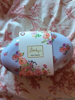 Florentyna Gift Set Perfume Shower Gel And Body Lotion