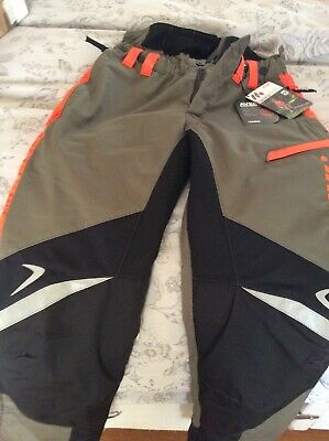 Stihl Chainsaw Trousers Function Ergo Size 36/32