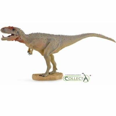 Mapusaurus deluxe 1:40 scale Dinosaur model by CollectA #88821 BNWT
