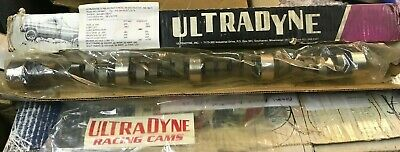 Ultradyne Camshaft New in Box