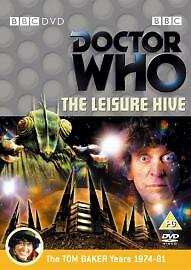 Doctor Who: The Leisure Hive Tom Baker (Actor) Rated: Parental Guidance Format: