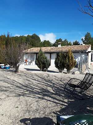 Country property in Costa Blanca near Alicante for sale / swap