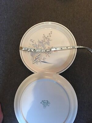 Keltcraft By Noritake 9109 Dinner Plate 10 1/2 ibches
