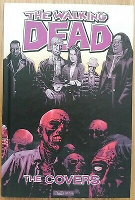 The Walking Dead - The Covers - Vol 1