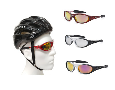 540a4aac6f X-Loop Wrap Around Baseball Cycling Ski Running Biker Super Sport Men  Sunglasses