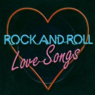 Rock And Roll Love Songs - Bobby Vee, Platters, Shangri-Las.