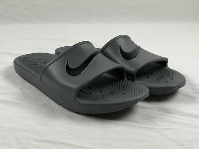 ef09c258aec8 NEW Nike Kawa Shower Slides - Sandals   Flip Flops (Men s Multiple Sizes)