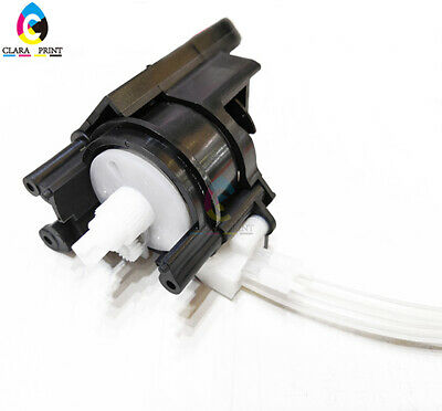 High Quality Mutoh ink pump body, pump body part in ink pump assembly