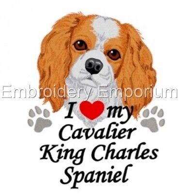 I Love My Dog Collection - Machine Embroidery Designs On Cd Or Usb