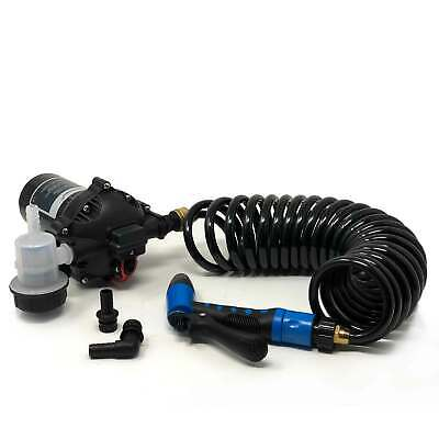 Washdown Deck Pump Kit 5 GPM Five Oceans FO-3864-1