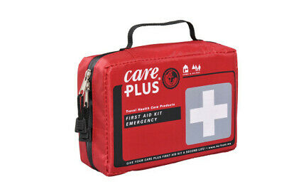 Care Plus 38321 First Aid Kit Emergency