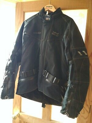 Rukka Motorcycle Armacor Gortex Jacket 58