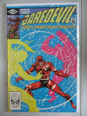 Daredevil Vol. 1 (1964-2011) #178 VF+