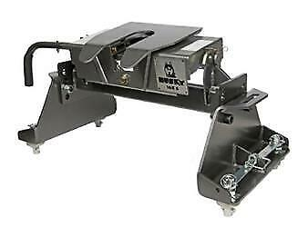 Husky 16ks 5th Wheel Hitch For Ford F250 F350 F450 With Oem