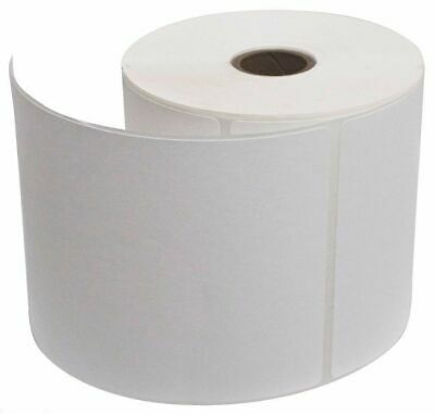 2 3 6 10 20 40 ROLLS 4x6 Direct Thermal Labels  of 250 For Zebra ELTRON printer