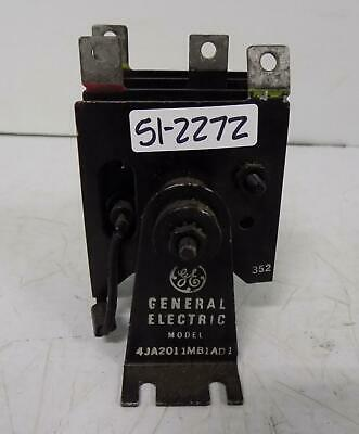 General Electric Rectifier 4Ja2011Mb1Ad1