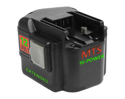 *NEW* Fromm P320 strapping tool replacement 12V battery N5.4303