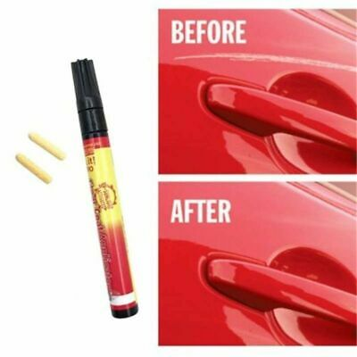 Car Scratch Clear Pen Magic Eraser Repair Auto Pro Coat Applicator Fix Non Toxic