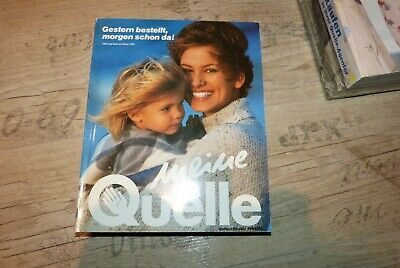 Quelle  Katalog  Herbst - Winter 1994/1995