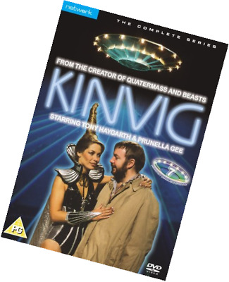 Kinvig - the Complete Series [Import anglais]