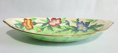 Maling GODETIA Dish 6551.  In very good condition.