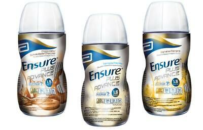 Ensure Plus Advance